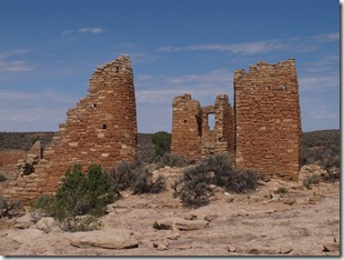 205 Hovenweep castle
