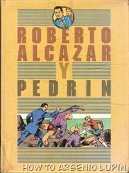 P00013 - Roberto Alcazar Y Pedrin