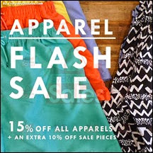 Rockstar by Soon Lee Apparel Flash Sale 2013 Singapore Deals Offer Shopping EverydayOnSales