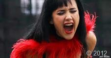 """Susana Zabaleta invitada especial en telenovela """"Por ella soy Eva"""""""