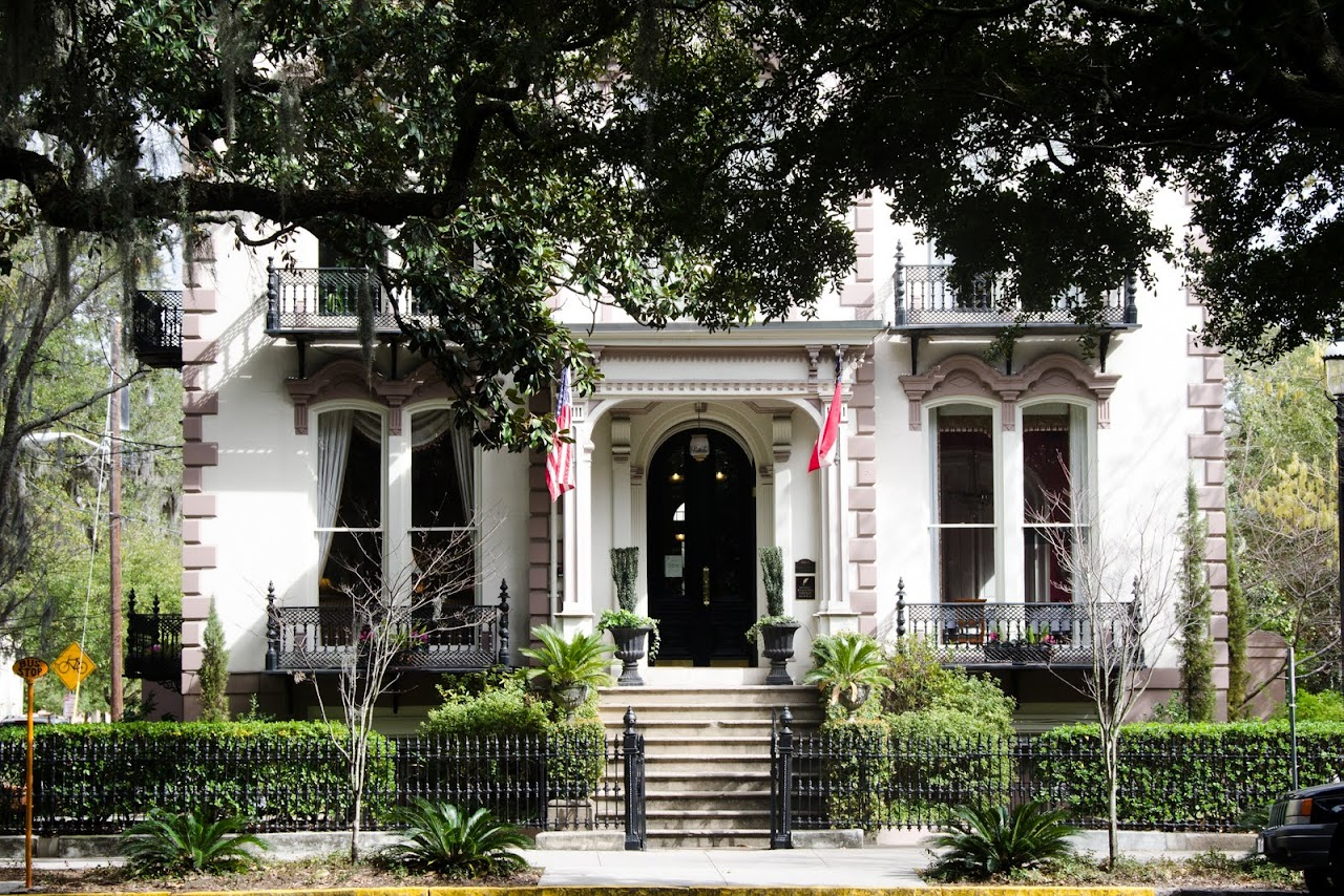 House in Savannah