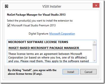 VIX Installer