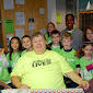WBFJ Station Tour - Triad Baptist Christian Academy - Miss Meltons 2nd Grade Class - 3-25-13