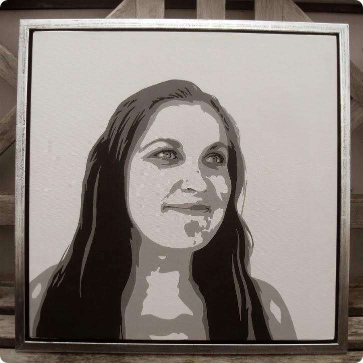 Henriette - juni 2014
