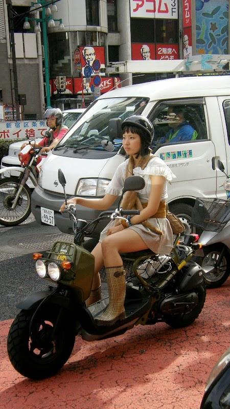 28. Motociclista Tokyo.JPG