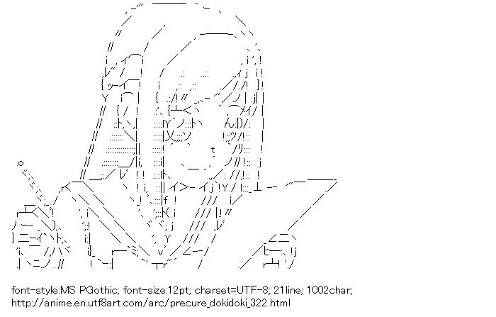PreCure Dokidoki!,Hishikawa Rikka