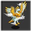 white eagle 100