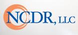 NCDR logo