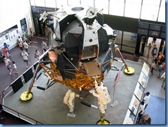1379Washington, DC - Smithsonian Institution National Air and Space Museum - Lunar Module