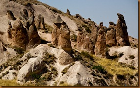 cappadocia, Valley of the Imagination
