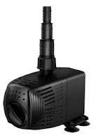 Pondbuilder Mag-Drive Pump, Max Flow 530GPH