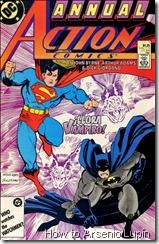 P00041 - Annual Action Comics #1