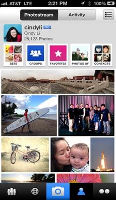 flickr versión 2.11.820