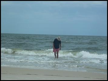 Monday at St. George Island Beach 051