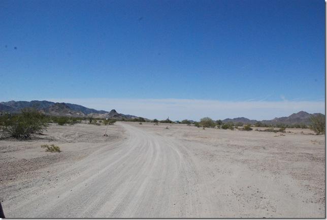 03-07-13 E BLM Land near Dome Rock Road 003