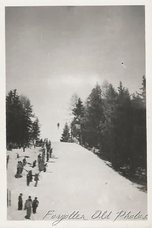 Ski Hill Unknown Place Royalton Ant