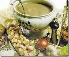 Zuppa di Casa Savpia
