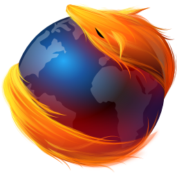 Firefox hd