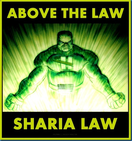 pigman-above-the-law-sharia-law