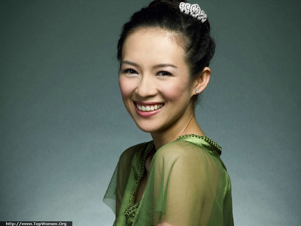 Zhang Ziyi Wallpapers