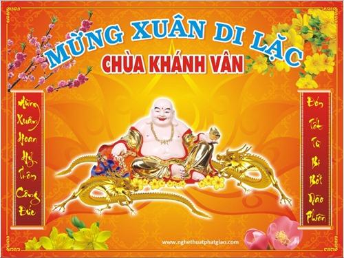 chua khanh van