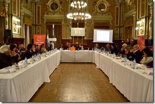 La Costa participó de la primera asamblea del año del Consejo Provincial para las Personas con Discapacidad