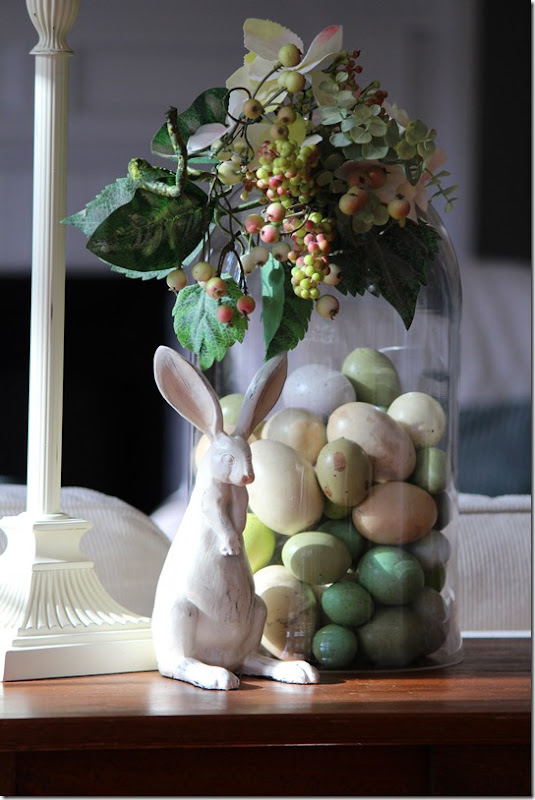 bunnycloche