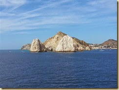 20141205_Los Arcos from ship (Small)