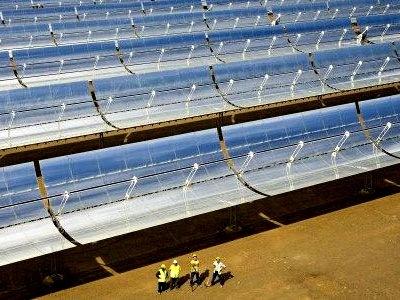 colectores-cilindro-parabólicos-50-MW-Badajoz