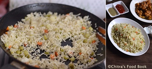 Veg fried rice-4