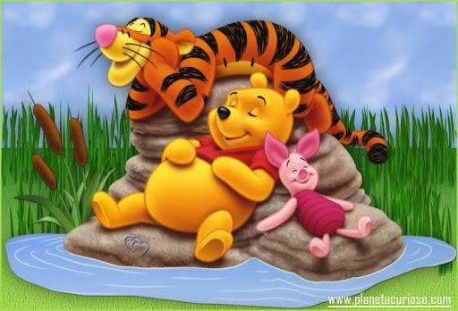 piglet from winnie pooh. winny pooh,tigger y piglet