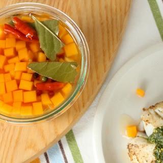 Pickled Butternut Squash Recipes