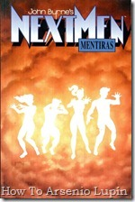 P00028 - Next Men #27