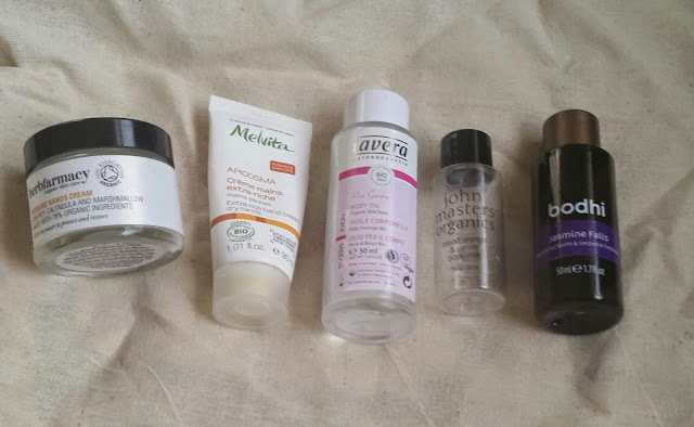 Empties June 2014