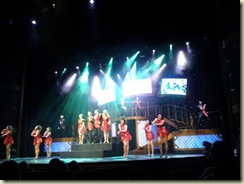 Jersey Boys and Girls (Small)