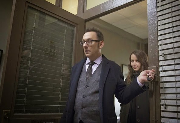 Person of Interest - Episode 4.18 - Skip - Promotional Photos