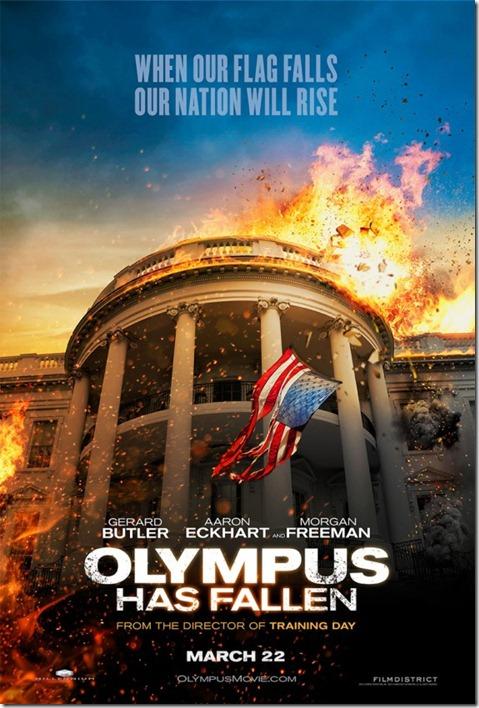Olympus Has Fallen ฝ่าวิกฤติ วินาศกรรมทำเนียบขาว [พากย์ไทย][ซูม]