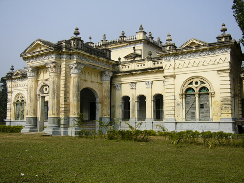 Natore Royal Palace