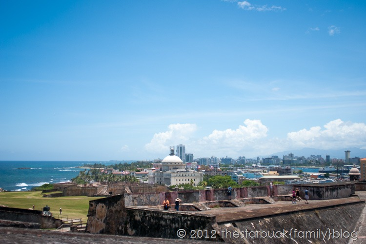 Fort San Cristobal San Juan blog-15