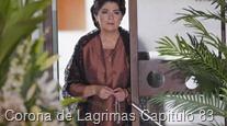 Corona de Lagrimas Capitulo 83