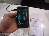 MWC 2011 LG Optimus 3D