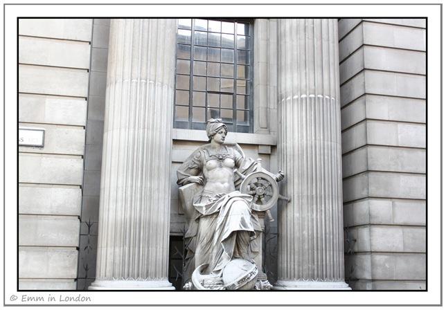 Britannia at Ten Trinity Square