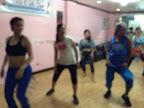 Modern dance,Oct3,2014 - 6