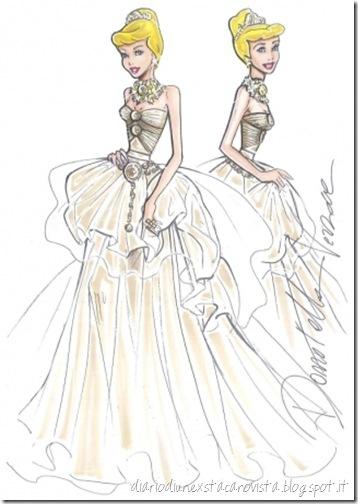 Cenerentola by Versace