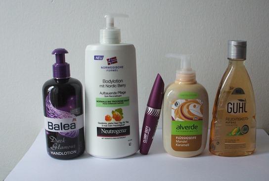 dmLieblinge_Produkte