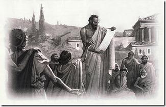 Democracia Ateniense