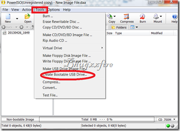 how to create bootable usb reddit