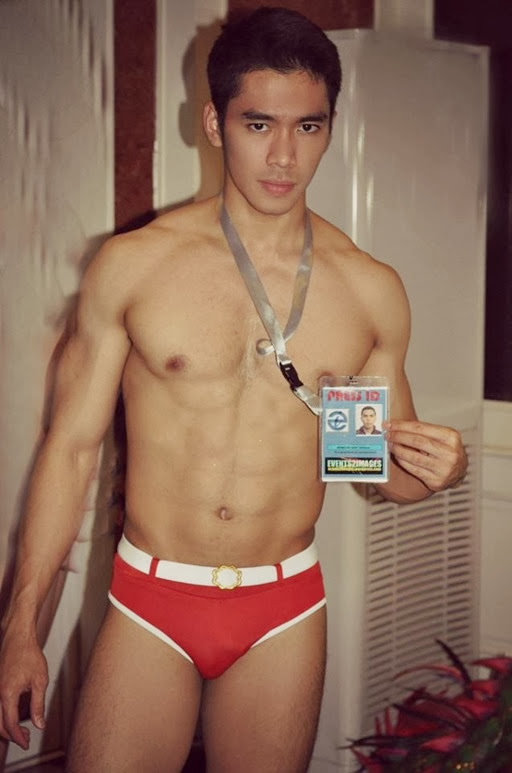Hot Indonesian  Model - Akbar Kurniawan 17