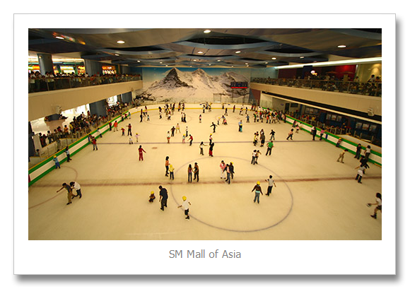 Philippines 3rd largest mall