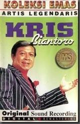 Kris Biantoro - Koleksi Tembang Kenangan